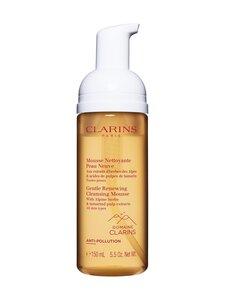 Clarins - Gentle Renewing Cleansing Mousse -puhdistusvaahto 150 ml | Stockmann