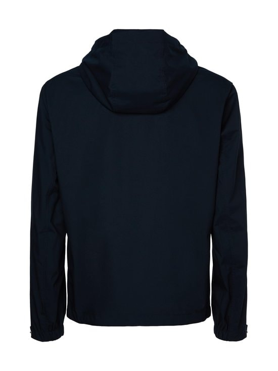 Tommy Hilfiger - Lightweight Hooded Jacket -takki - DW5 DESERT SKY | Stockmann - photo 2