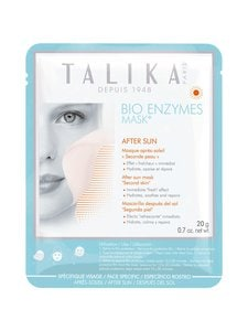 Talika - Bio Enzymes Mask After-Sun -kasvonaamio 20 g | Stockmann