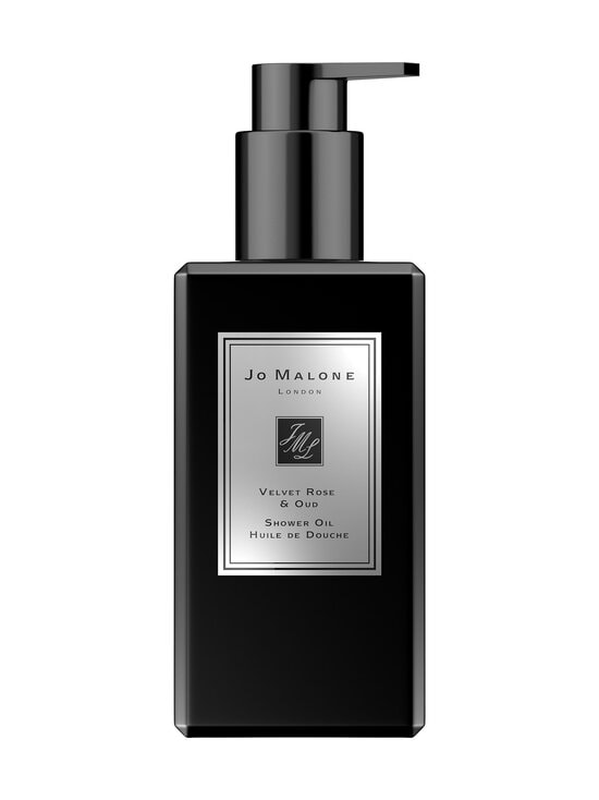 Jo Malone London - Velvet Rose & Oud Shower Oil -suihkuöljy 250 ml - NOCOL | Stockmann - photo 1