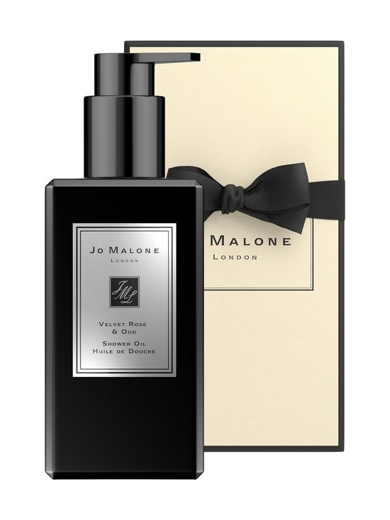 Jo Malone London - Velvet Rose & Oud Shower Oil -suihkuöljy 250 ml - NOCOL | Stockmann - photo 2