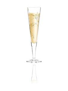 Ritzenhoff - Champus by Marvin Benzoni -samppanjalasi 20 cl - KOLIBRI | Stockmann