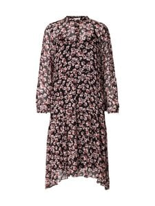 SECOND FEMALE - Fleurir Dress -mekko - 8001 BLACK | Stockmann