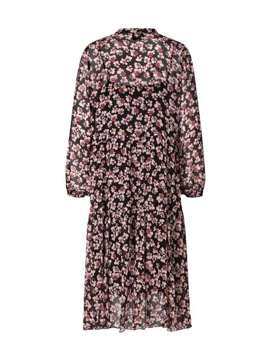 SECOND FEMALE - Fleurir Dress -mekko - 8001 BLACK | Stockmann - photo 2