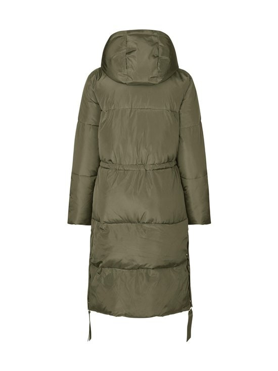 SECOND FEMALE - Puffy Coat -toppatakki - 4059 SEA TURTLE | Stockmann - photo 2