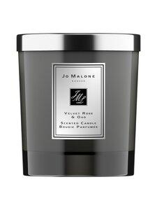 Jo Malone London - Velvet Rose & Oud -tuoksukynttilä 200 g | Stockmann