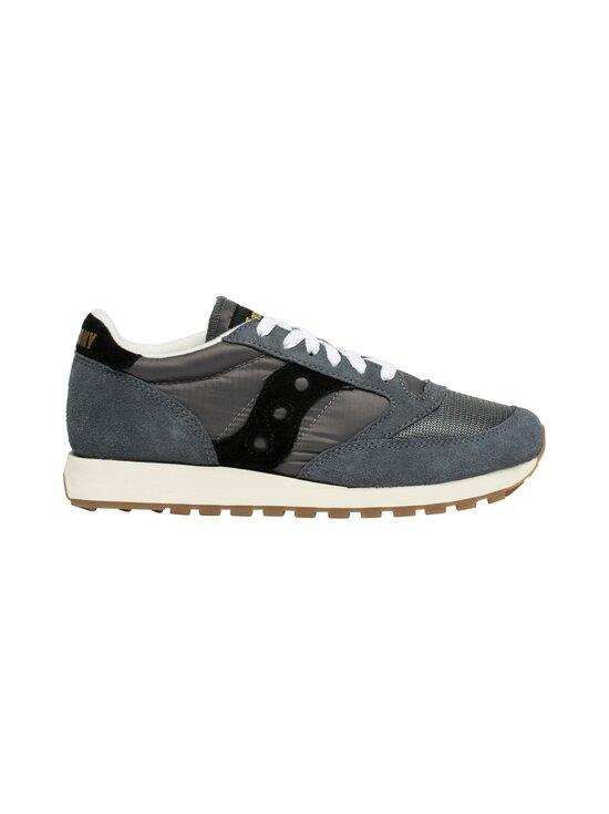 Saucony - Jazz Original Vintage -sneakerit - GREY/BLACK | Stockmann - photo 1