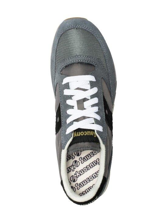 Saucony - Jazz Original Vintage -sneakerit - GREY/BLACK | Stockmann - photo 2