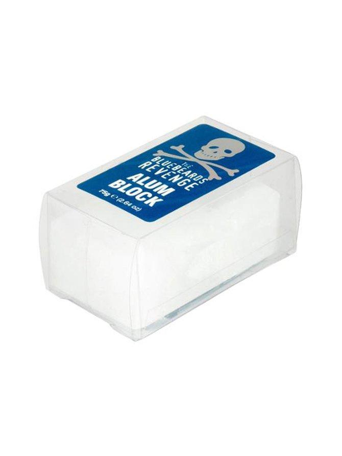 Alum Block -alunakivi 75 g