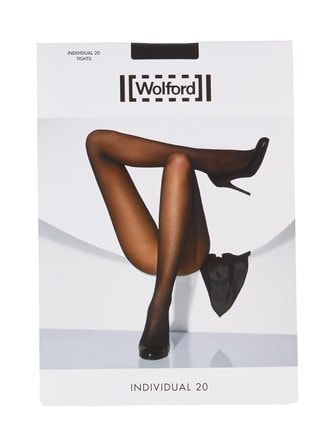 Individual 20 den pantyhose - Wolford