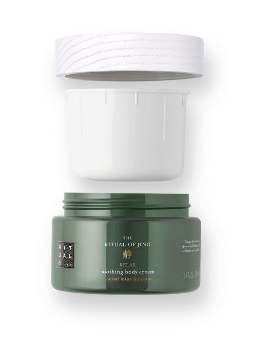 Rituals - The Ritual of Jing Body Cream -vartalovoide 220 ml - NOCOL | Stockmann - photo 1
