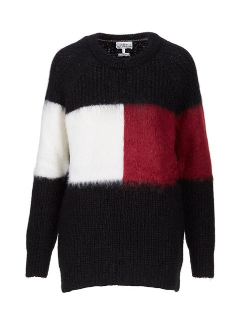 Tommy Icons Talila Flag -neule
