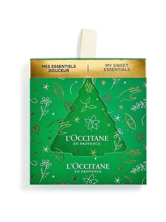 Loccitane - Almond Xmas Ornament -lahjapakkaus - NOCOL | Stockmann - photo 1
