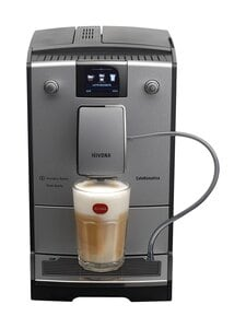 Nivona - NICR769-kahviautomaatti - SILVER | Stockmann