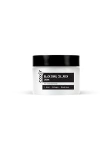 Coxir - Black Snail Collagen Cream -kasvovoide 50 ml | Stockmann