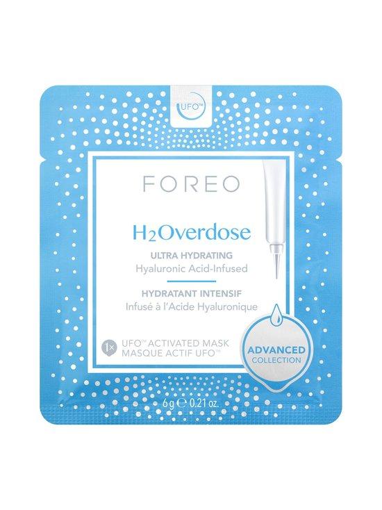 Foreo - Ufo H2Overdose -mikrokuitunaamio 6 kpl - NOCOL | Stockmann - photo 3