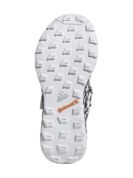 adidas by Stella McCartney - Outdoor Boost R.RDY -juoksukengät - CLOUD WHITE/CORE BLACK/SOLAR ORANGE | Stockmann - photo 8