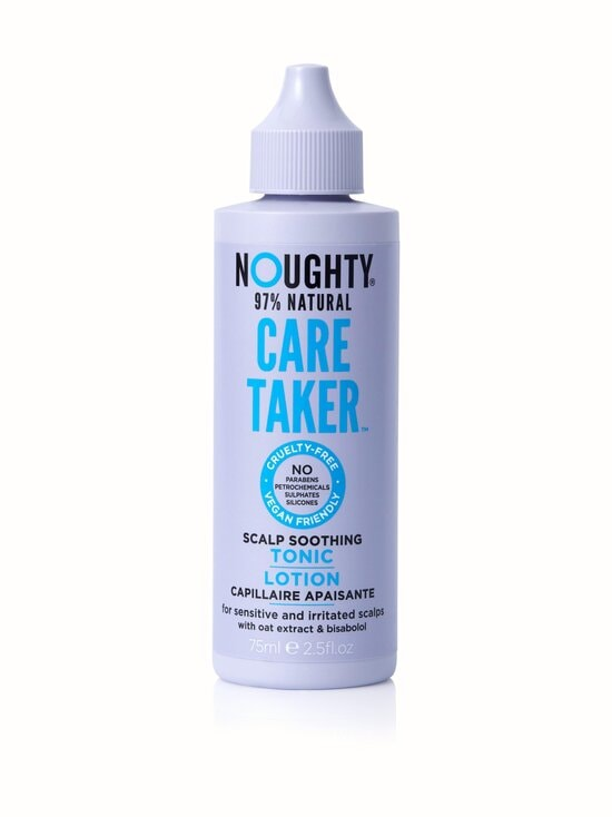 NOUGHTY - Care Taker Scalp Soothing Tonic -hoitoneste 75 ml - NOCOL | Stockmann - photo 1