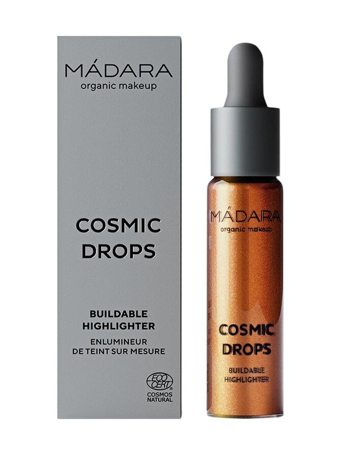 Cosmic Drops Buildable Highlighter -korostusväri 13,5 ml