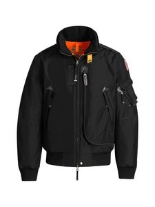 Parajumpers - Masterpiece Fire -untuvatakki - 541 BLACK | Stockmann