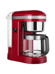 KitchenAid - Kahvinkeitin 1,7 l - RED | Stockmann