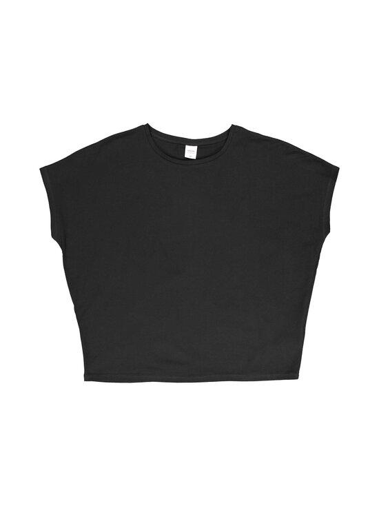 NOOM loungewear - Vanessa-pyjamapaita - BLACK   Stockmann - photo 1
