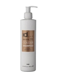 IdHair Elements Xclusive - Colour Shampoo 300 ml | Stockmann