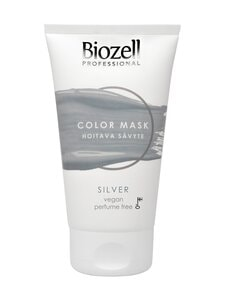 Biozell - Color Mask Silver -sävyte 150 ml | Stockmann