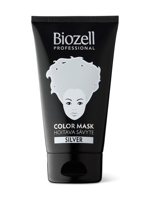 Color Mask Silver -sävyte 150 ml