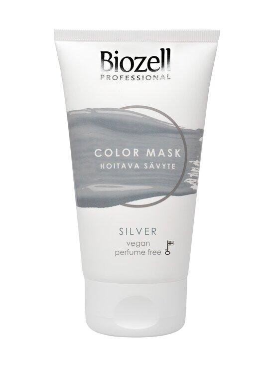 Biozell - Color Mask Silver -sävyte 150 ml - SILVER (HOPEA) | Stockmann - photo 1