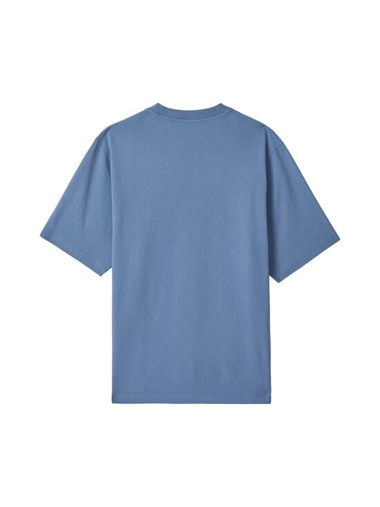 Kenzo - Gradient Tiger Classic T-Shirt -paita - 67 - GRADIENT TIGER SINGLE JERSEY - BLUE | Stockmann - photo 2