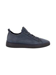 ecco - STREET TRAY -nahkasneakerit - 50869 MAGNET/MAGNET | Stockmann