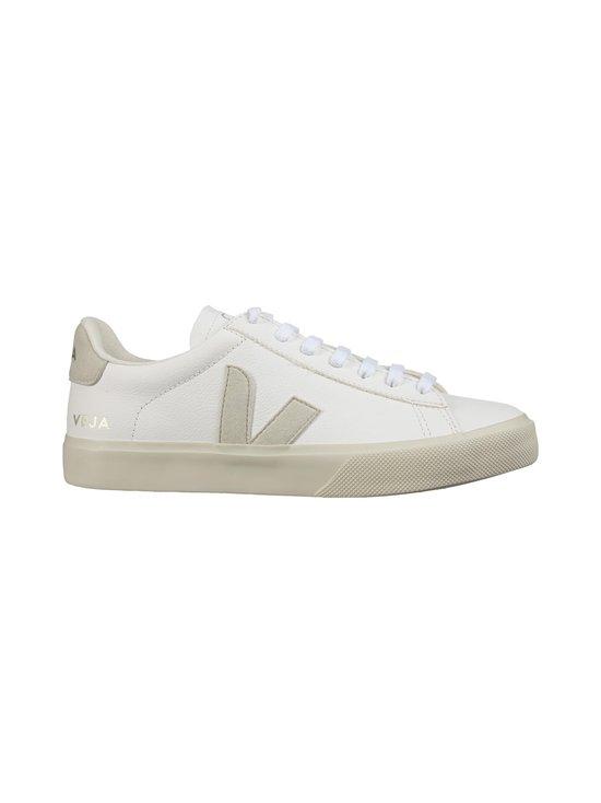 VEJA - Campo-sneakerit - EXTRA-WHITE_NATURAL   Stockmann - photo 1