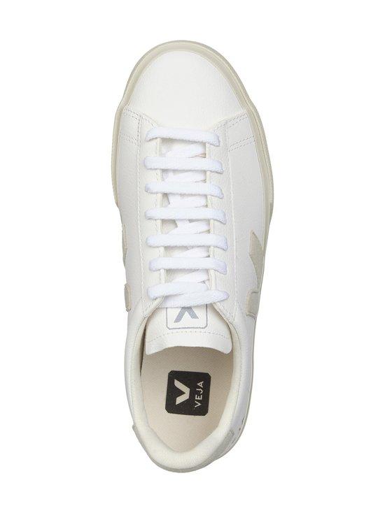 VEJA - Campo-sneakerit - EXTRA-WHITE_NATURAL   Stockmann - photo 2