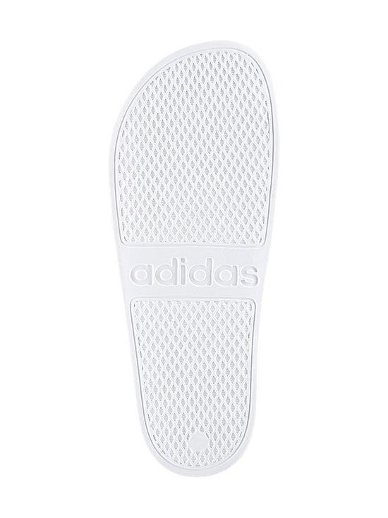 adidas Performance - Adilette-sandaalit - WHITE/BLACK   Stockmann - photo 2