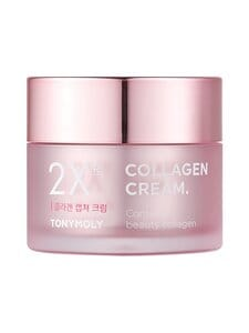TONYMOLY - Collagen Capture Cream -kosteusvoide 50 ml | Stockmann