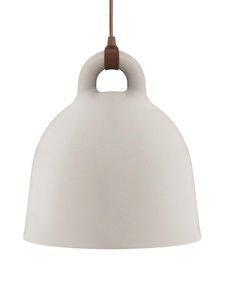 Normann Copenhagen - Bell-valaisin, L - BEIGE (SAND)   Stockmann