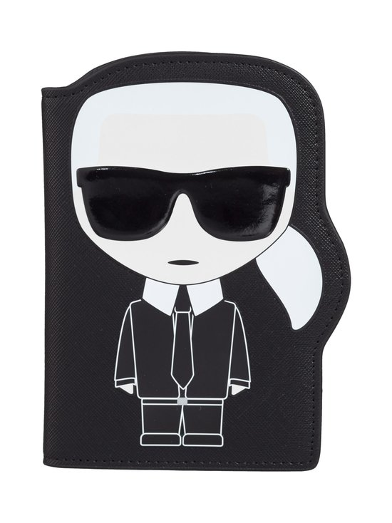 Karl Lagerfeld - K/Ikonik-passikotelo - BLACK A999 | Stockmann - photo 1