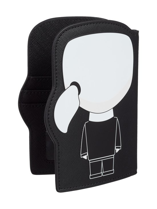Karl Lagerfeld - K/Ikonik-passikotelo - BLACK A999 | Stockmann - photo 4