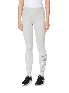 Fila - Flexy-leggingsit - I45 LIGHT GREY MEL BROS-BLACK IRIS | Stockmann