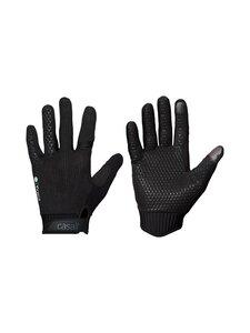 Casall - Long Finger Glove Viraloff -treenikäsineet - 901 BLACK   Stockmann