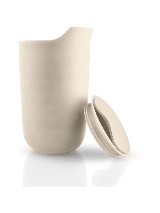Eva Solo - Ceramic Thermo Cup -termosmuki 0,28 l - SAND | Stockmann - photo 2