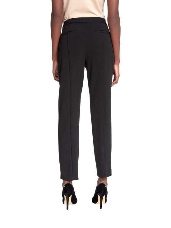 Dkny - Basic-housut - BLACK | Stockmann - photo 2