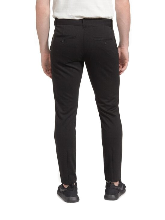 Only & Sons - Mark Jersey -chinot - BLACK | Stockmann - photo 4