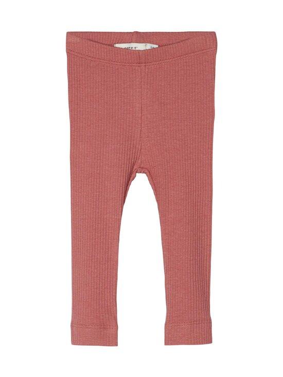 Name It - NbfKabex-leggingsit - WITHERED ROSE   Stockmann - photo 1