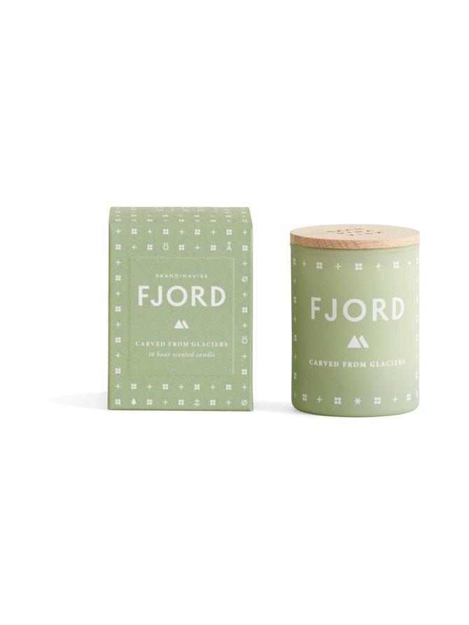 Fjord Mini -tuoksukynttilä