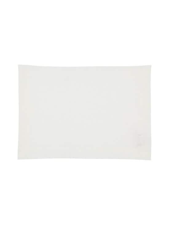 Villa Stockmann - Sevilla-pellavatabletti 34 x 47 cm - SOFT WHITE | Stockmann - photo 1