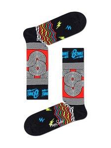 Happy Socks - Electric Tiger -sukat - 9300-BLACK | Stockmann