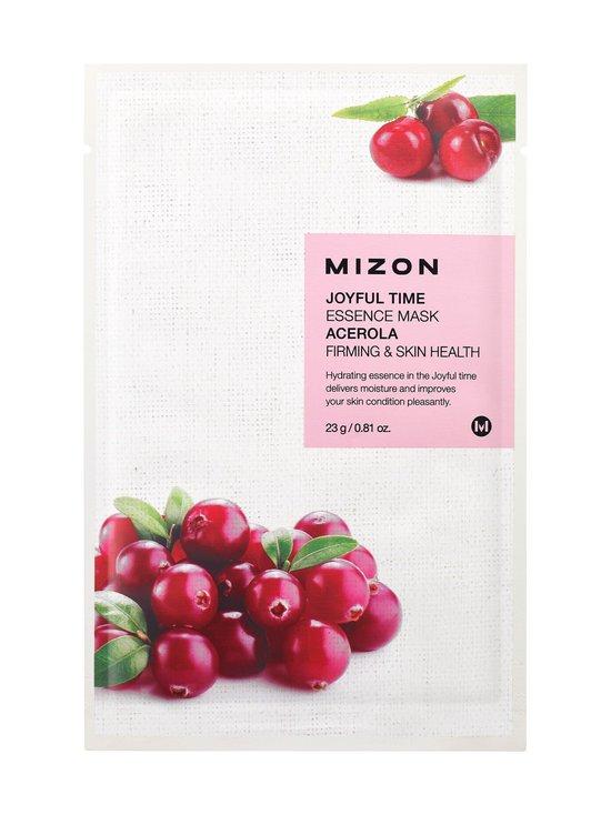 Mizon - Joyful Time Essence Mask -kangasnaamio 23 g - null | Stockmann - photo 1