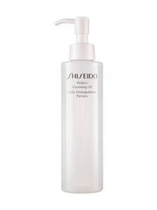 Shiseido - Perfect Cleansing Oil -puhdistusöljy 180 ml | Stockmann
